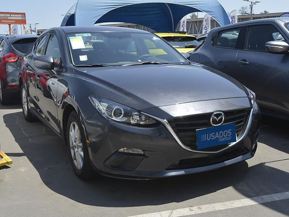 Mazda 3 New 3 1.6 2016