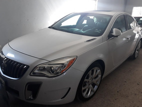 Buick Regal 2.0 Gs At