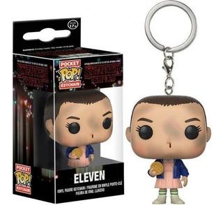 Funko Pop Keychain Stranger Things Eleven