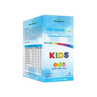 Memoriovit Kids 240 Ml Macrophytus