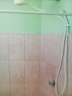 Habitación C/baño Compartido Santa Beatríz