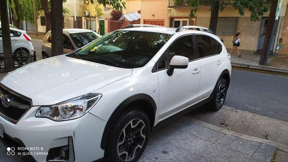 Subaru Xv Automatico Excelente Unica Dueña