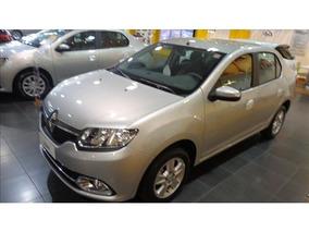 Renault Logan Dynamiq. 1.6 Hi-flex Completo 5p 0km17/18