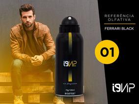 Perfumes Importados I9life Masculino