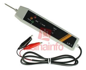 Sonda Lógica Lp-1 / Digital Logic Probe Para Testes Em Plac