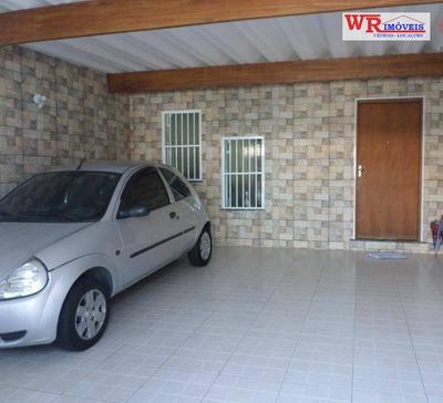 Sobrado Com 3 Dormitórios À Venda, 224 M² Por R$ 662.500 - Paulicéia - São Bernardo Do Campo/sp - So0695