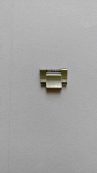 Gomo De Aço Para Pulseira De Rolex (ver Descrição) - V12