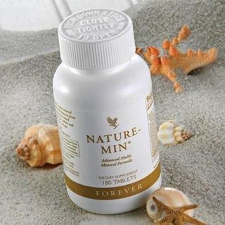 Forever Nature Min Minerales De Origen Natural