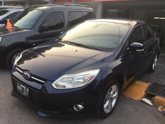 Ford Focus Iii 2.0 Se Plus Mt
