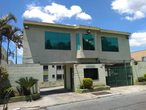 Imagem 1 de 12 de Apartamento Com 3 Dormitórios À Venda, 67 M² Por R$ 224.000 - Jardim Egle - São Paulo/sp - Ap2646