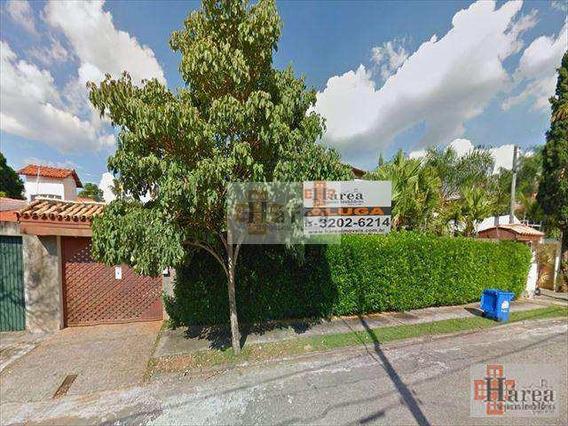 Sobrado Em Sorocaba Bairro Jardim América - A8989