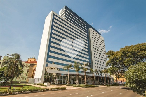 Imagem 1 de 10 de Hotel - Cidade Baixa - Ref: 6606 - V-233888