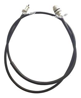 Cable Velocímetro Chevrolet Pickup Caja Zf