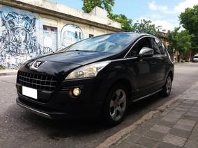 Vendo O Permuto Peugeot 3008 1.6 Thp Manual