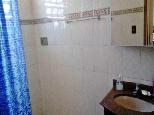 Casa, 4 Dorms Com 153 M² - Santa Maria - Santos - Ref.: Fd429 - Fd429