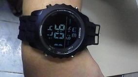 Relógio Militar Importado Masculino - Super Promoção