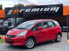 Honda Fit Dx 1.4 16v Flex Mec. 2013