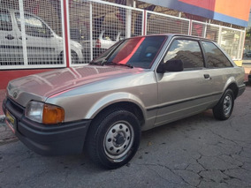 Ford Escort 1.6 L 8v Álcool 2p Manual