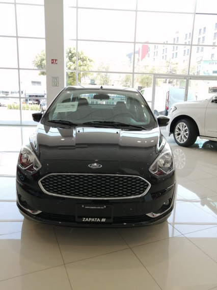 Ford Figo Titanium Ta 2020