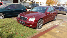 Mercedes Benz C200 Compresor Avantgarde
