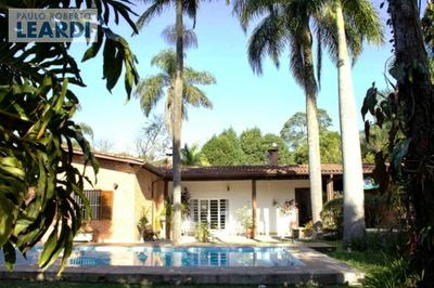 Casa Em Condomínio Vila Real Do Moinho Velho - Embu - Ref: 488468