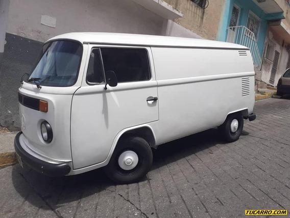 Volkswagen Kombi .