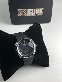 Reloj John L. Cook - Dama