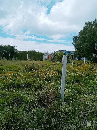 Imagen 1 de 12 de Terreno En Esquina En Villas De Tezontepec Con Servios