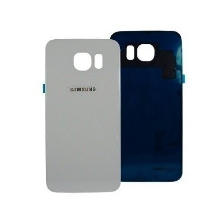 Vidrio Tapa Trasera Samsung S6 Edge G925