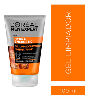 Gel Limpiador Hydra Energetic X 100 Ml L