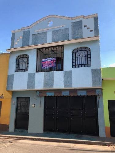 Casa Habitación Céntrica, En Venta, Arandas Jalisco.