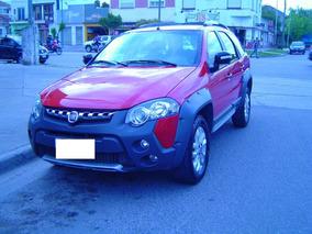 Fiat Palio Wekeend Adventure 115cv