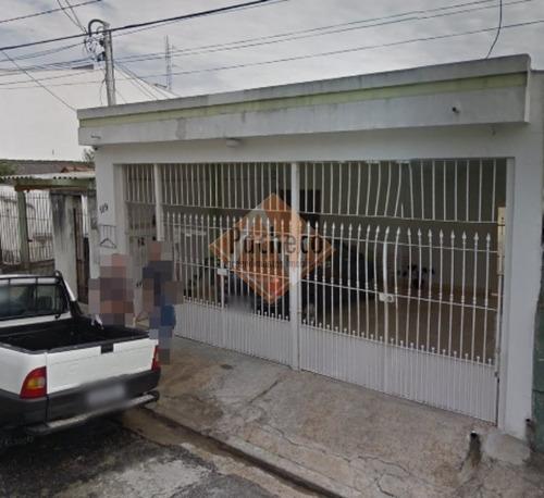 Casa Térrea Na Vila Marieta, 144 M², 02 Dormitórios, 03 Vagas, R$, 750.000,00 - 2137