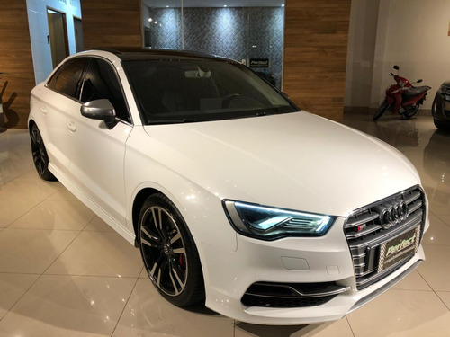 Audi S3 2.0t 286cv
