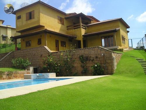 Imagem 1 de 25 de Chácara Com 4 Dormitórios À Venda, 1250 M² Por R$ 1.200.000,00 - Village Morro Alto - Itupeva/sp - Ch0234