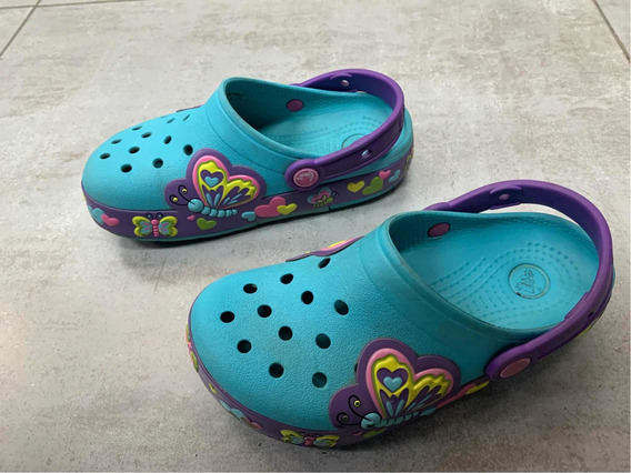 Crocs Originales J1
