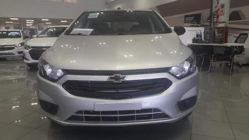 Chevrolet Onix Joy Plus 1,4n Manual 4 Puertas Black 2021 Aa