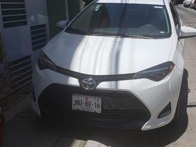 Toyota Corolla 2017 Le Automatico