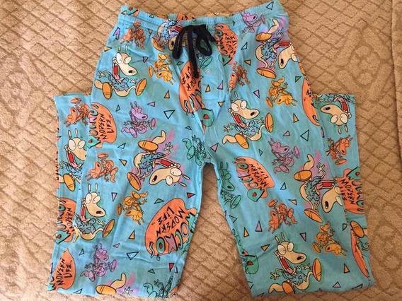 Pijama Rocko Modern Life