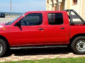 Nissan Frontier D22 Oportunidad Financio Permuto!!!