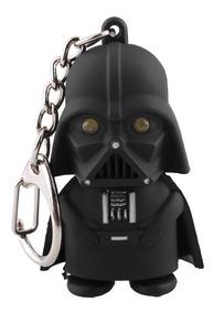 Chaveiro Darth Vader - Star Wars Pronta Entrega Frete Grátis