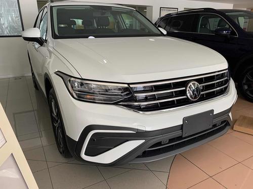Imagen 1 de 15 de Volkswagen Tiguan Trendline 2022