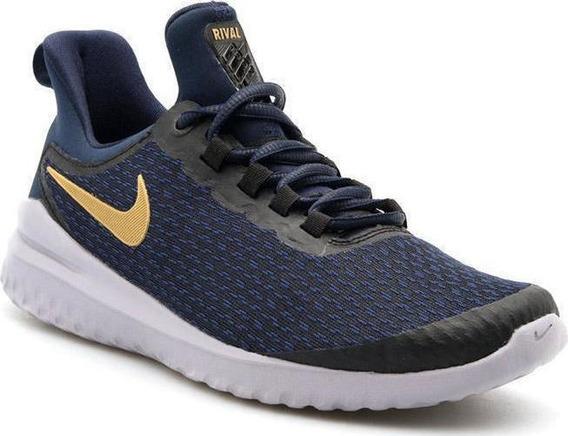 Nike Renew Rival Running Zapatillas Damas Nuevas Aa7411-003