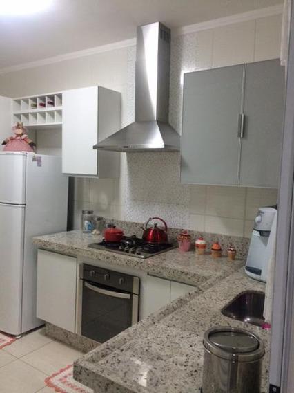 Casa Em Umuarama, Araçatuba/sp De 86m² 3 Quartos À Venda Por R$ 330.000,00 - Ca140418