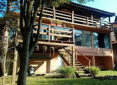 Casa Com 3 Dormitórios À Venda, 220 M² Por R$ 1.125.000 - Granja Viana - Carapicuíba/sp - Ca8828