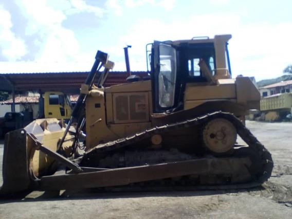 Tractor D6r Cat