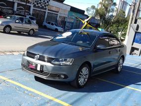 Volkswagen Jeta 2.0 Tsi Highiline 2011 Completo $ 48900