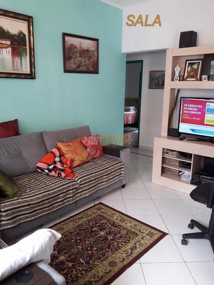 Casa Terrea No Bairro Centro Em Sao Bernardo Do Campo Com 02 Dormitorios - V-28994