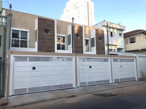 Casa Para Venda, 3 Dormitórios, Vila Firmiano Pinto - São Paulo - 12055