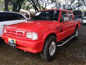 Mazda B-2600 1996